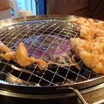 大衆焼肉 満福 -