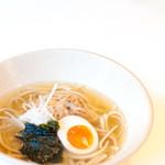 Gluten Free Dining Tsukuru - さっぱり和風和風らぅめん