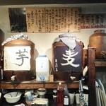 鎌倉酒店 - 前割り焼酎