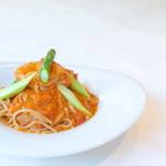 Gluten Free Dining Tsukuru - 本日のおすすめパスタ