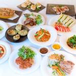 Gluten Free Dining Tsukuru - 5000~