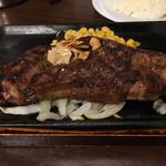 いきなりステーキ - US産アンガス牛サーロイン 300g