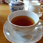 Cream Tea - アッサムセカンドフラッシュ
