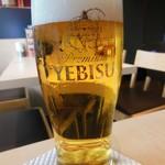 64873944 - ヱビス生ビール 505円