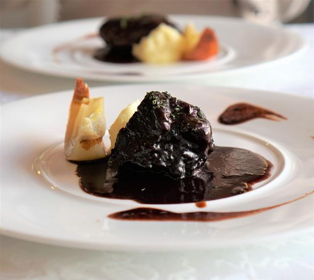 サン・マキアージュの料理の写真