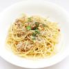 リストランテ レーネア - 料理写真:釜揚げシラスのスパゲッティ