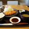 とんかつ和幸 - 料理写真:和幸ご飯って言うとんかつ定食です(2017.4.3)