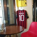 Fútbol & Café Corazón -