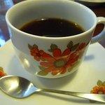 カナブン - ホットコーヒー