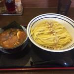 64881457 - つけ麺大盛り(800円)