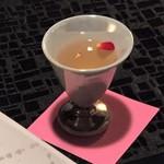 ふたり静 - 梅黒酢