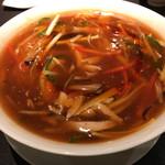 64884691 - 酸辣湯麺