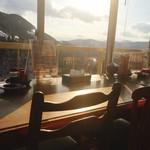 仙岩峠の茶屋 -