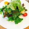 ラガッツァラードラ - 料理写真:ボリューミーなサラダ