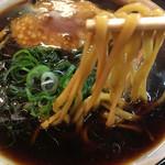 64885135 - ☆★恒例☆麺AGE♫★☆大阪ブラック