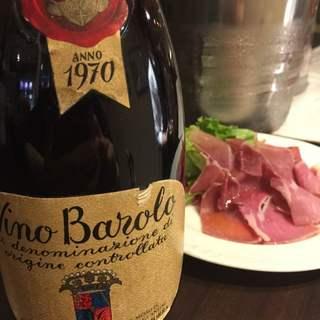 ソムリエオーナーが厳選した土着品種のイタリアワイン◎
