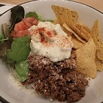 リバーティングカフェ ダブリュ - Mexican タコライス