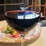 ドゥマン - グラスワイン