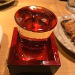 焼き鳥 きんざん - 蓬莱泉