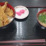 食彩工房 海浜館食堂 - 料理写真: