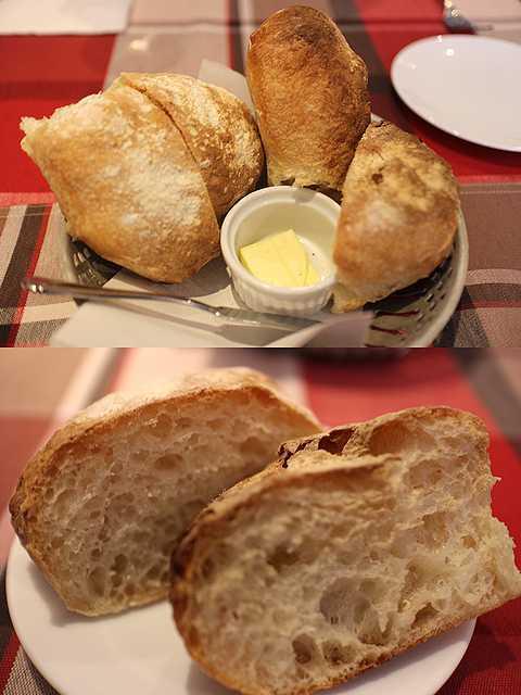 フランス料理 パリゴ