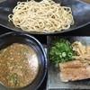 ラーメン龍 - 料理写真:新登場   龍つけ麺  全粒粉の太麺を使用!もちもちの食感を是非どうぞ!