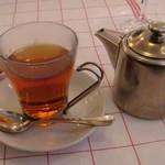 ル・プラ・プリュ - 紅茶