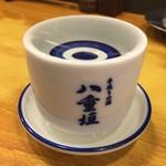 瀧元 - 男酒辛口