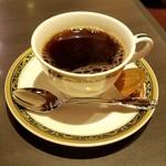 64896160 - なかなか美味しいコーヒーでした