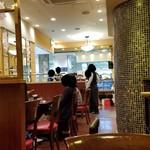 ジャンシアーヌ - 「ジャンシアーヌ JR名古屋駅店」の内観