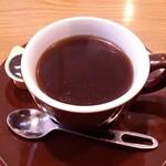 カフェマコト - コーヒー