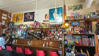 カフェ マチルダ - 店内の様子