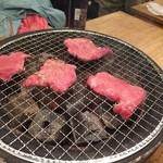 新世界 - 牛タン塩