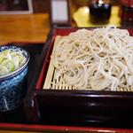 そば処茶屋 - 蕎麦~☆