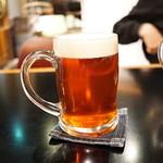64898636 - 箕面ビール W-IPA(usサイズ)