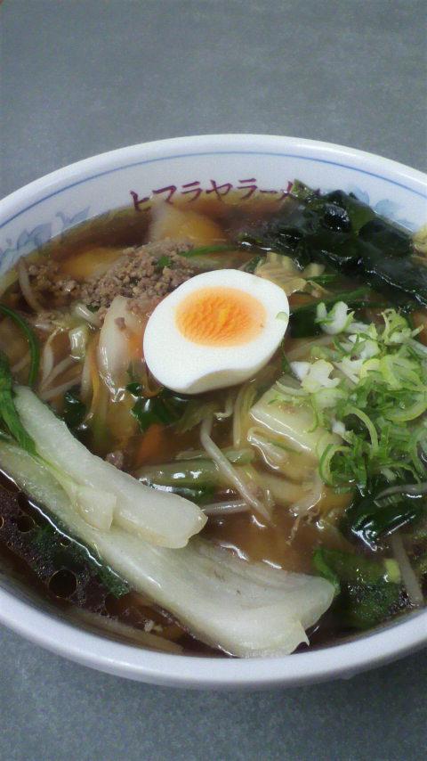 ヒマラヤラーメン 東口店