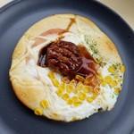 あるるのパン - 料理写真:「モーニングパン」