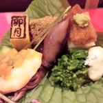 日本料理 百屋 -