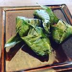 和sian-cafe aimaki - ガイホーバイトーイ