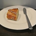 アキヒサ ハンダ - 美味しいパン