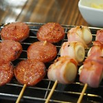 串ザンマイ - 焼き鳥その6