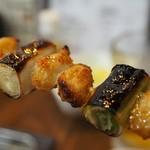串ザンマイ - 焼き鳥その4