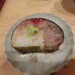 64908427 - 鯖松前寿司