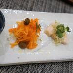 西洋厨房ciel - 前菜