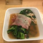 なんばや和 - 料理写真:
