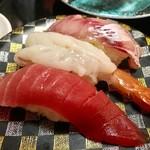 居魚屋 やまと - 極三貫¥500