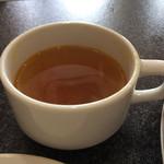 Tepppan 翔 - スープ
