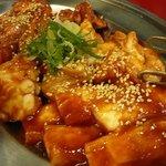ホルモン焼肉 味慶亭 -