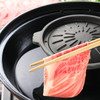 秋・冬の名物『A5黒毛和牛のしゃぶしゃぶ(焼き&出汁)』量り売り!!1g=16円~