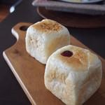 食パンのお店 盛屋 - 料理写真: